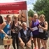 2017 Flitton Potato Race It's Win Win for Isle of Ely Ladies Team!